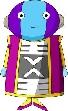 Zeno-Sama - El creador de todo - DRAGÓN BALL SUPER