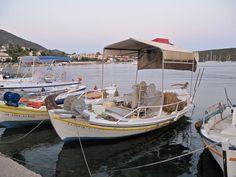 Korfos, Greece (EP)