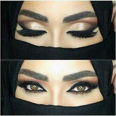 makupe eye