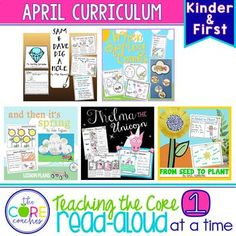 April K-1 Bundle: In