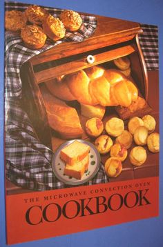 recipes for microwave convection combination oven Convection Oven Cookbook (Paperback)