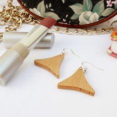 Aretes de Triángulo