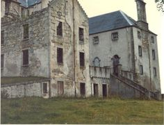 Castle Grant stands a mile north of Grantown-on-Spey and was the former seat of the Clan Grant chiefs of Strathspey in Highlands, Scotland. It was originally named Freuchie Castle but was renamed Grant in 1694. Wikipedia