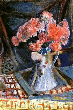 Pierre Bonnard - Bouquet