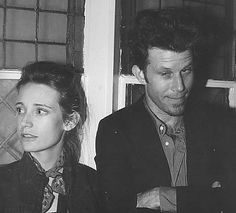 Tom Waits Talking About His Wife Will Make You Believe Love Is Real / Insight Make You Believe, All You Need Is Love, Tom Waits Quotes, Pics Art, Love Words, Real People, Good Music, Writer, Waiting