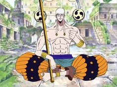 Strongest Devil Fruit User In One Piece