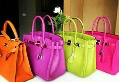 I love the michaeL kors bags
