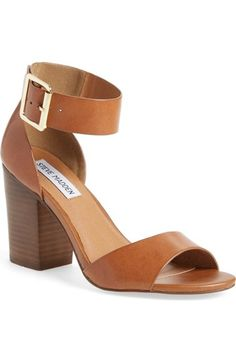 Steve Madden cognac pumps to replace my old gross wedges:   Available at Nordstroms