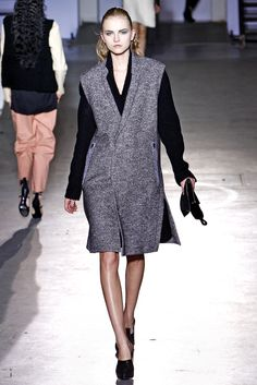 3.1 Phillip Lim - Fall 2011 Ready-to-Wear - Look 27 of 43