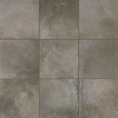 Fusion Cotto™ Grigio CF12 Glazed Porcelain Floor and Wall Tile | American Olean