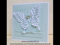 Simple Stampin' Up! Lotus Blossom Card that is Simply Gorgeous - YouTube