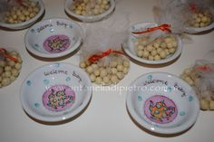 Tea Shower. Baby Shower. Tea Party. Party Favors. Souvenirs. Welcome Baby    http://antonelladipietro.com.ar/blog/2012/05/tea-babyshower/