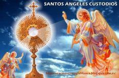 Oracion a los ANGELES CUSTODIOS