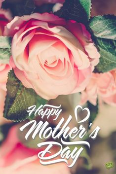 Happy mother's day image with flowers. Mothers Day Wishes Images, Happy Mothers Day Wishes, Mothers Day Pictures, Happy Mother Day Quotes, Mothers Day Special, Mothers Love, Birthday Wishes For Teacher, Birthday Wishes For Daughter, Mother's Day In Heaven