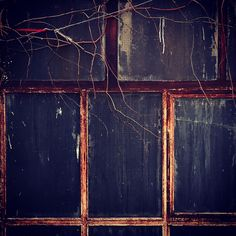 #window #rust #iPhone | Flickr - Photo Sharing!