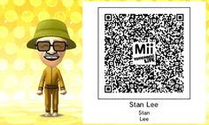 Below are all my QR Codes for Tomodachi Life along with some normal Mii Plaza ones! Ds Games, Some Games, Nintendo 3ds, Wii Characters, Ds Xl, Mario Memes, Life Code, Color Plan, Mario And Luigi