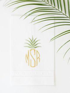 65 Best Ideas For Birthday Dinner Ideas Decoration Napkins Monogram Design, Monogram Fonts, Monogram Letters, Linen Towels, Hand Towels, Cotton Towels, Dinner Napkins, Cocktail Napkins, Monogram Towels