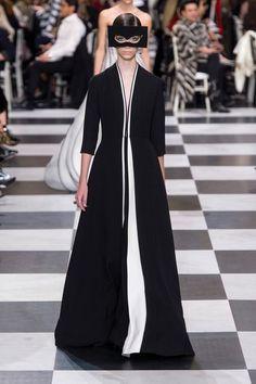 Christian Dior Couture | Haute Couture