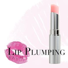 Give your lips an instant boost and perfect your pout. Nu Colour Lip Plumping Balm will help your lips look fuller, while also helping them to feel moisturized and soft. Nu Skin, Lip Plumping Balm, Lip Balm, Lip Gloss Colors, Lip Colors, Lips Sketch, Loona Kim Lip, Long Hair Tips, Kissable Lips