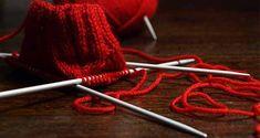 Le tricot circulaire