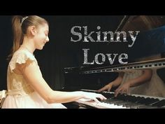 Hollie Steel - Skinny Love (Birdy) cover- LIVE 2013