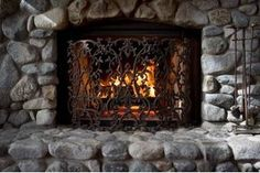 How to Use Vinegar to Clean Rock Fireplaces (7 Steps) | eHow