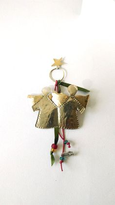 Unique Christmas Angels,Christmas Ornament,Christmas Decor,Christmas Wall Sculpture Art,Christmas Tree Decor,Christmas Kids Room Decor