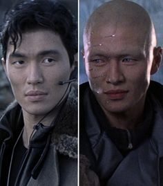 Zao (Rick Yune) Die Another Day 2002 Zao is a North Korean operative working for… Rick Yune, James Bond Books, George Lazenby, Timothy Dalton, Bond Cars, Judi Dench, Pierce Brosnan, Roger Moore, The Way I Feel