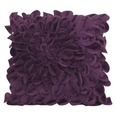 If I go with plum for the living room accents? These were way cheaper at costco... Target