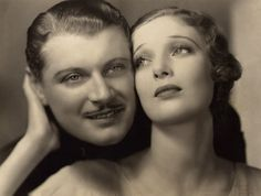 Speak low if you speak love. ~Don Pedro~ Beau Ideal 1931 Ralph Forbes & Loretta Young Hollywood Walk Of Fame, Hollywood Actor, Classic Hollywood, Child Actresses, Actors & Actresses, Loretta Young, Very Beautiful Woman, Couple Romance, Farmer's Daughter