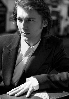 Paul Dano.  A lot of life has been packed into that young soul. He is such a brave actor with intense and quiet power.