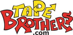 You need tape of any kind for a program this is the place to get it--many options, super affordable!