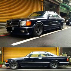 """780 Likes, 2 Comments - BMW_MercedesBenz_Official (@bmw_mercedes_magazine) on Instagram: """"MB SEC (C126) AMG wheels #mercedes#Benz#C126#w140#W126club #560sec#mbclub#w126_560#mercedes560sec…"""""""