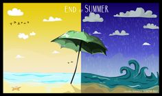 << Illustration on commission>> Wacom Tablet & Illustrator cs6 #illustration #illustrator #adobe #graphic #wacom #summer