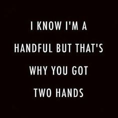 Funny Love Quotes For Him And Her Sometimes, you have to enjoy some laughs with your boo. So here are some funny love quotes for him and her that'll make you giggle with your loved one. Sex Quotes, Sassy Quotes, Cute Quotes, Great Quotes, Inspirational Quotes, Humor Quotes, Hilarious Quotes, Funny Relationship Quotes, Smile Quotes