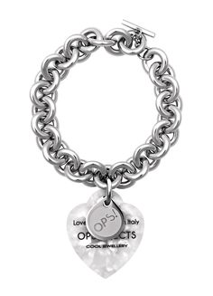 Bracciali del brand dal design made in Italy Girls Best Friend, Costume Jewelry, Fashion News, Bracelet Watch, Objects, Jewels, Watches, Bracelets, Silver