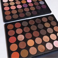 Our babe @samvissermakeup is in a committed relationship with Morphe shadows!! Follow him for looks using the 35O and shop http://ift.tt/JGfpkI for all your faves #morphebrushes by morphebrushes