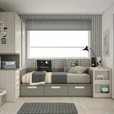 15 inspiring intelligent small bedroom design ideas 15 Bedroom Ideas For Small Rooms Bedroom Design Ideas Inspiring intelligent Small smallbedroominspirations Tiny Bedroom Design, Small Room Design, Small Room Bedroom, Small Rooms, Dream Bedroom, Bedroom Decor, Tiny Bedrooms, Bedroom Ideas, Master Bedroom