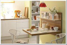 Arte que Faço: Mesa para cozinha