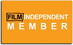 The gift that keeps on giving? Well, yes! Give the gift of a Film Independent membership which includes year-round benefits to film lovers and filmmakers Member Card, Filmmaking, Feelings, Theatre, Stage, Lovers, Movies, Movie Theater, Theater