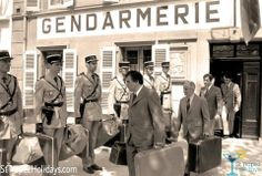 Le Gendarme de Saint-Tropez a 50 ans! St Tropez France, Princess Star, Seaside Towns, Great Movies, Meghan Markle, Photos, Pictures, Provence, Princesses