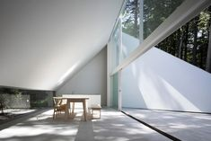 Forest Bath by Kyoko Ikuta Architecture Laboratory and Ozeki Architects & Associates