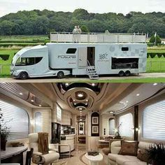 Dream Home....Motorhome that is:)!!!!