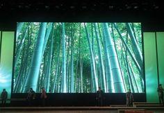 Indoor P3 high resolution LED display  Shenzhen LightS Technology CO., Ltd  Website: www.leddisplayls.com
