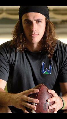 Luke Willson #82 Seattle Seahawks