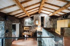 Monaci delle Terre Nere, a boutique country hotel set amidst a Sicilian Estate in the foothills of Mount Etna - by Giuseppe Merendino