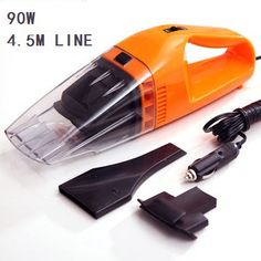 Best price on New 2014 100W 4.5m Cable strong car vacuum cleaner mini vacuum cleaner for car aspirator aspirateur car cleaner Free Shipping //   See details here: http://alibestcars.com/products/new-2014-100w-4-5m-cable-strong-car-vacuum-cleaner-mini-vacuum-cleaner-for-car-aspirator-aspirateur-car-cleaner-free-shipping/ //  Truly a bargain for the inexpensive New 2014 100W 4.5m Cable strong car vacuum cleaner mini vacuum cleaner for car aspirator aspirateur car cleaner Free Shipping…