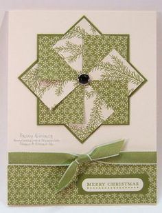 Stampin' Up! Card Ideas