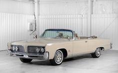 Las Vegas Now, Convertible, Mopar Jeep, Desoto Cars, Automobile, Dodge Vehicles, Chrysler Cars, Chrysler Imperial, American Classic Cars