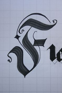 Practice Calligraphy